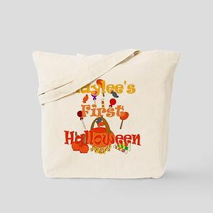 First Halloween Kaylee Tote Bag