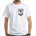 Hamlyn House White T-Shirt