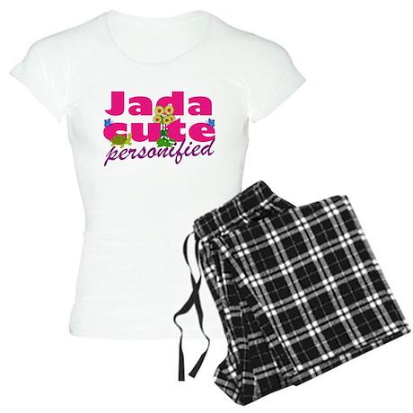 Cute Jada Women's Light Pajamas