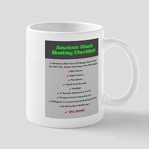 Paranormal Hobbyist Mug