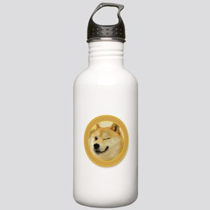 support buy me Stainless Water Bottle 1.0L