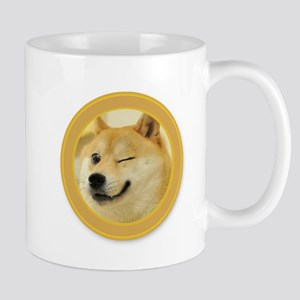 support buy me Mug