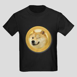 support buy me Kids Dark T-Shirt