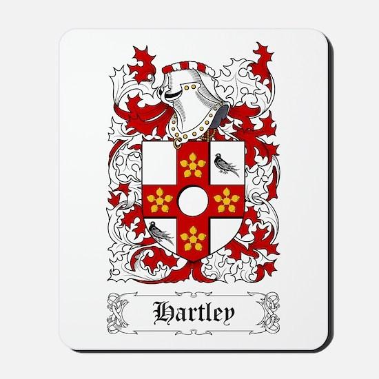 Hartley Mousepad