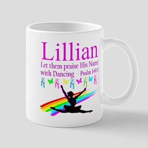 DANCER LIFE 11 oz Ceramic Mug
