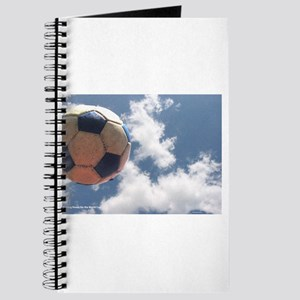 Getting Ready for the World Cup Journal