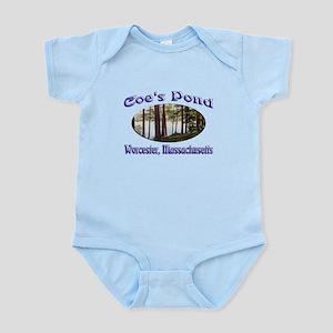 Coe's Pond Infant Bodysuit