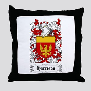 Harrison Throw Pillow