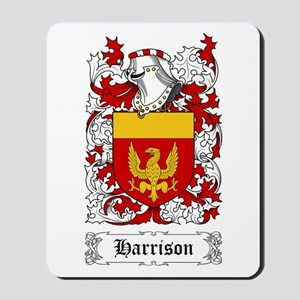 Harrison Mousepad