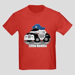 Little Rookie Kids Dark T-Shirt