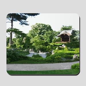 Kew Gardens Mousepad