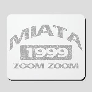 99 MIATA ZOOM ZOOM Mousepad
