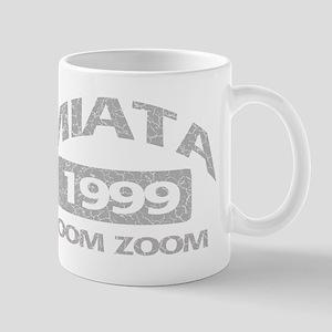 99 MIATA ZOOM ZOOM Mug