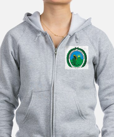 3-Universidad_de_Costa_Rica Sweatshirt