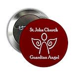 "St. John Church 2.25"" Button"