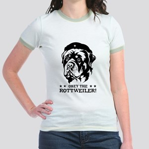 ROTTWEILER Revolution! Jr. Ringer T-Shirt