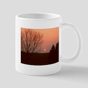 Storm 9 Mug