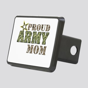 Proud Army Mom Hitch Cover