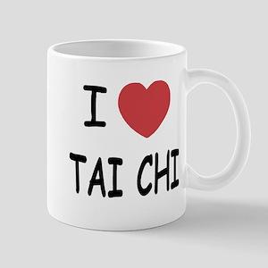 I heart tai chi Mug