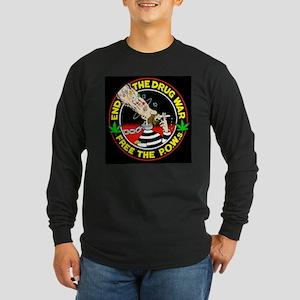 End the Drug War T- Shirt