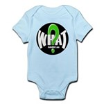 Radio WHAT Infant Bodysuit