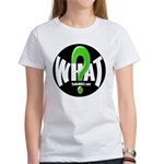 Radio WHAT Women's T-Shirt