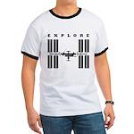 ISS / Explore Ringer T