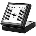 ISS / Explore Keepsake Box