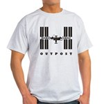 ISS / Outpost Light T-Shirt