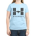 ISS / Outpost Women's Light T-Shirt