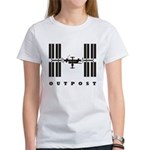ISS / Outpost Women's T-Shirt