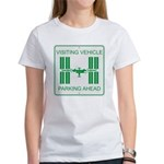Visiting Vehicle Women's T-Shirt