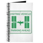 Visiting Vehicle Journal