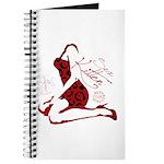 COOL GIRL POP ART Journal