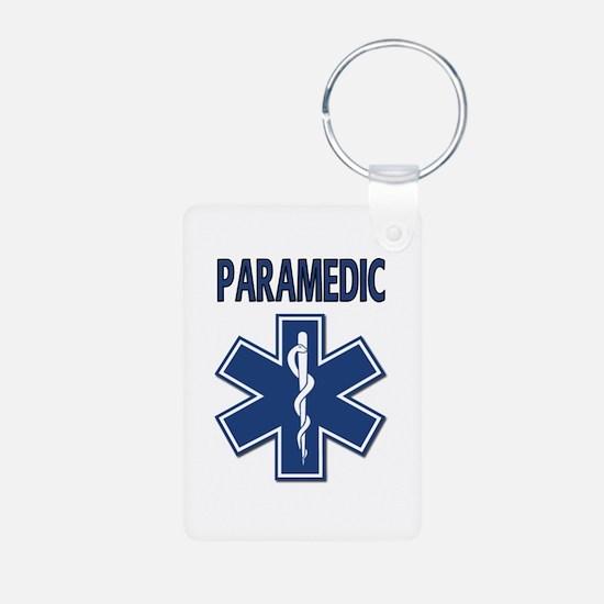 Paramedic EMS Keychains