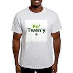 Fo' Twen'y Light T-Shirt