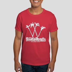 SANTA ROSITA STATE PARK Dark T-Shirt