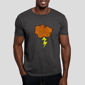 Lightning Cloud Dark T-Shirt