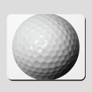 Golf Ball Mousepad