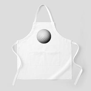 Golf Ball Apron