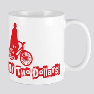 twodollars Mugs