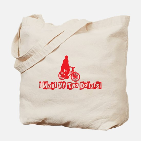 Cool Newspapers Tote Bag