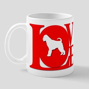 Brussells Griffon Mug