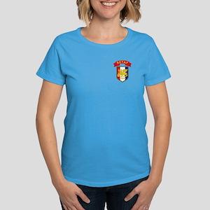USARAF Women's Dark T-Shirt