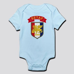 USARAF Infant Bodysuit