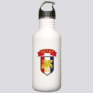 USARAF Stainless Water Bottle 1.0L