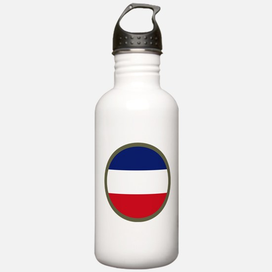 FORSCOM Water Bottle