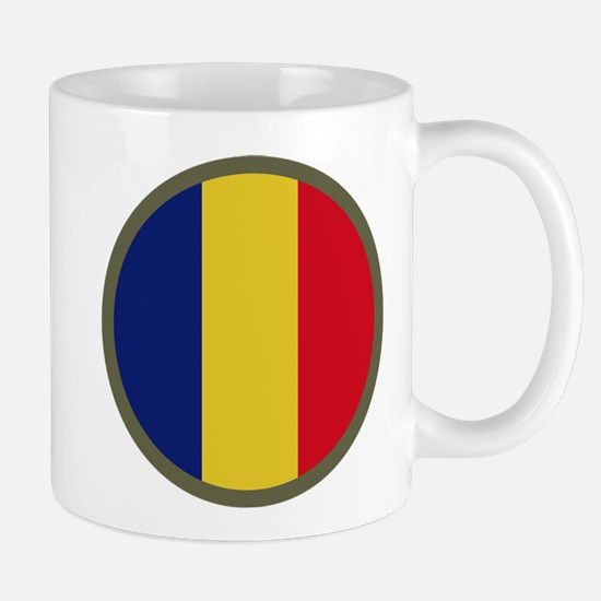 TRADOC Mug