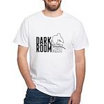 Darkroom Rat White T-Shirt