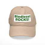 BIODIESEL ROCKS Green